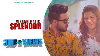 Splendor Official Video Vikram Malik Mohan Betaab Latest Haryanvi Song Haryanvi 2019