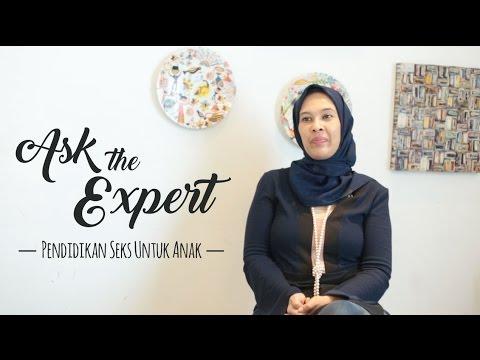 Ask The Expert : Pendidikan Seks Untuk Anak Mp3