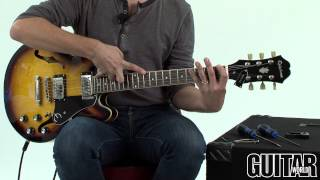 How to Adjust a Truss Rod with Paul Riario