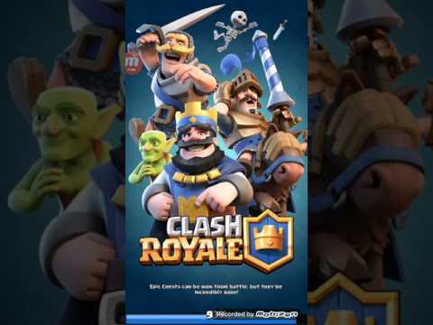 Clash Royale let's play 6# - Crown duel challenge! (Hebrew)