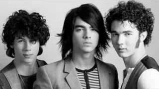 Jonas Brothers - Burnin' Up Mix