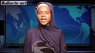 Mali : L'actualité du jour en Bambara Vendredi O7 Février 2020