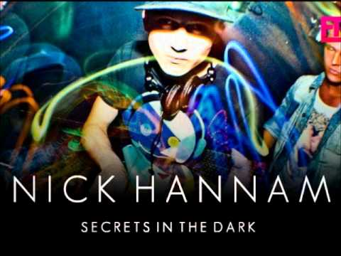 Nick Hannam - Secrets In The Dark (Summer...