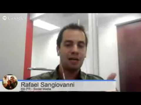 Talking Reddit, PR and Content Marketing with Rafael Sangiovanni