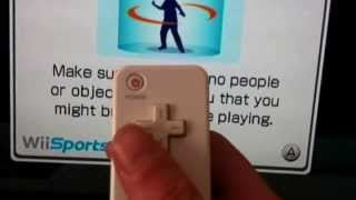 Wii sports how to get gold bowling ball!!