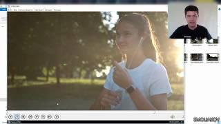 Обучающий урок по видеосъемке и продаже видео на видеостоках. Установка Давинчи