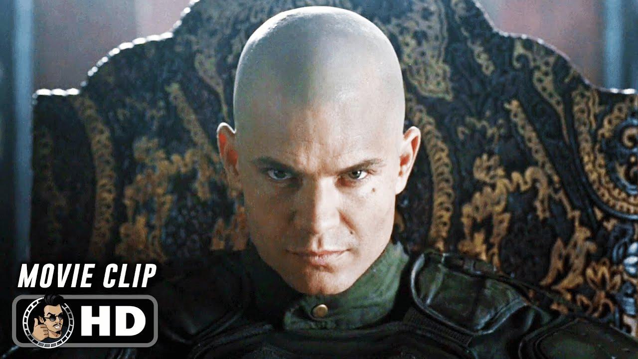 """Download HITMAN Clip - """"Arresting Agent 47"""" (2007)"""