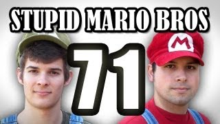 Stupid Mario Brothers - Episode 71