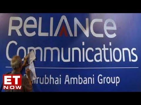 Reliance Communication Sells Fibre Asset Stake To Jio