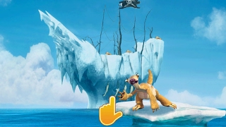 Ice Age Village Sid's Egg Rescue!