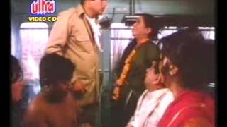 COMEDY SCENE FROM THE MOVIE BOMBAY TO GOA (OLD)