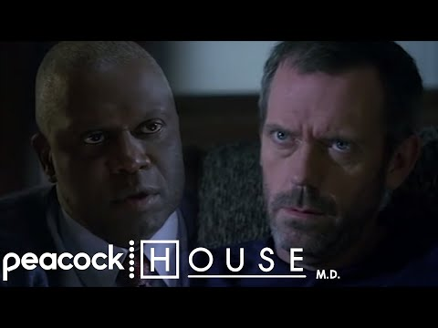 What Did You Screw Up? | House M.D.