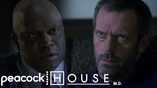 What Did You Screw Up?   House M.D.