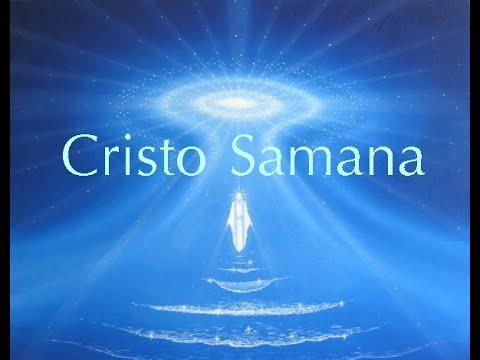 MANTRAS Irdín 2 (Cristo Samana)