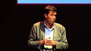 The 5 principles of highly effective teachers: Pierre Pirard at TEDxGhent