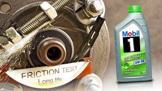 видео Моторное масло MOBIL 1 ESP Formula 5W30 20 литров