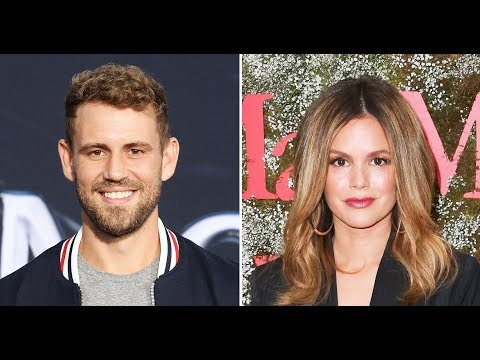 Nick Viall And Rachel Bilson Spark Dating Rumors On Social Media After Podcast Appearance