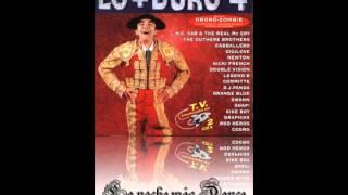 La noche más Dance presenta: Lo + Duro 4 Megamix