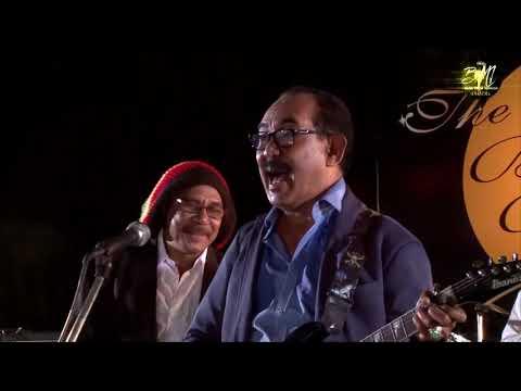 SAJOJO  2 -  Black Brothers - Cipt. David Rumagaesang (rekaman Th.2017)