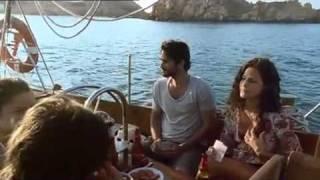 Anuncio Estrella Damm 2010 -Menorca San Juan (HQ) Cancion :The Triangles - Applejack