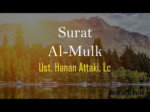 surah-al-mulk-ustadz-hanan-attaki