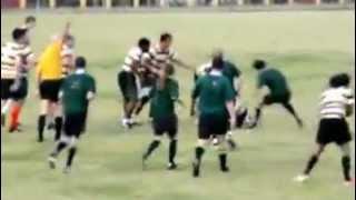 """Polk County Tennessee High School """"War Pigs"""" Rugby Club"""