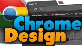 Google Chrome: Material Design Preview aktivieren (Tutorial) Neues Design!