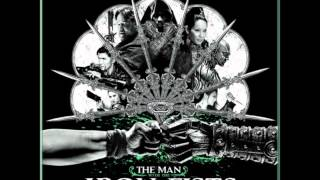 RZA ft Wu Tang Clan & Kool G Rap -  Rivers of Blood - The Man with The Iron Fist:Soundtrack
