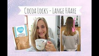 Cocoa Locks - LANGE HAARE in 1nem Monat?