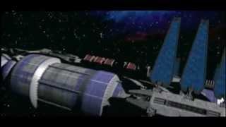 Babylon 5 Opening Temporada 1