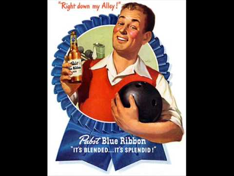 Ceann - Pabst Blue Ribbon