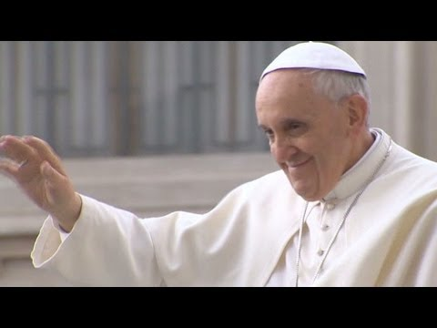 Pope Francis discusses homosexuality, abortion and women