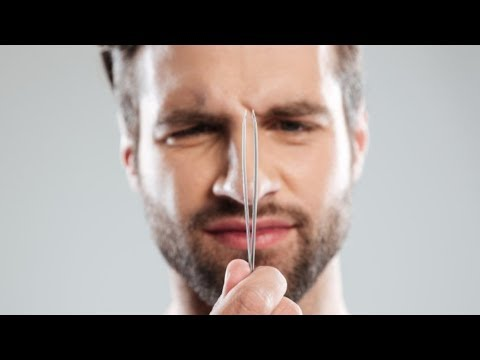 The Truth About Nose Hair And Why You Should Never Pluck It