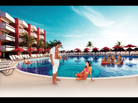 (Adult Only) Temptation Resort & Spa Cancun, Mexico - Unravel Travel TV