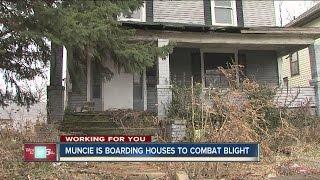 Muncie boarding houses to combat blight
