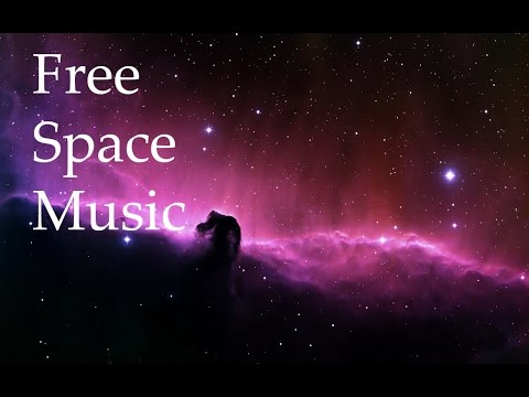 Cool free Space Music