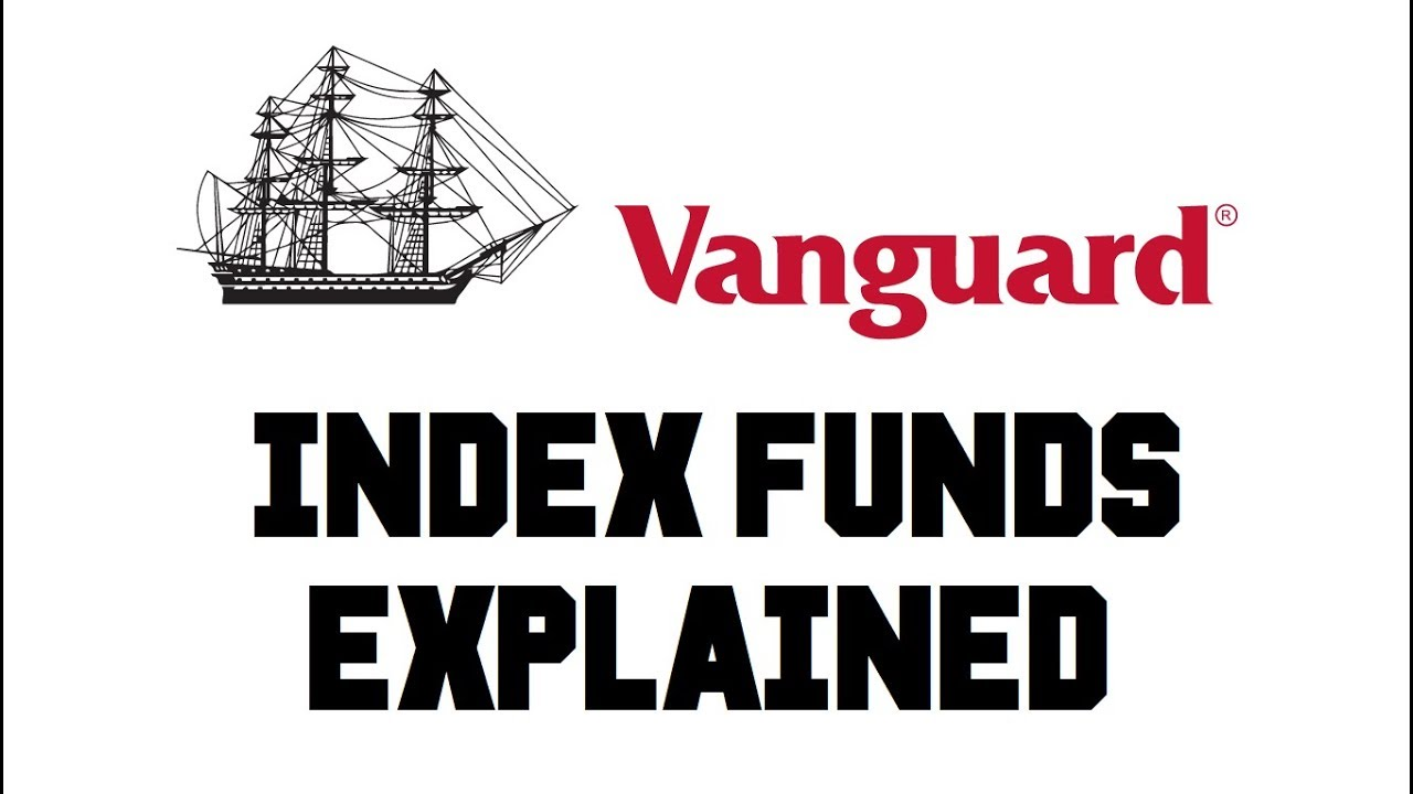 Vanguard Index Funds Explained for Dummies - How to Invest Vanguard Mutual  Funds ETFs for Retirement