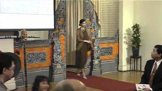 Batik Fashion Show by Oscar Lawalata