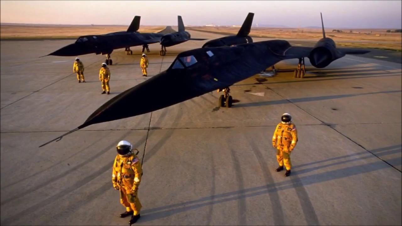 音速を越える戦闘機