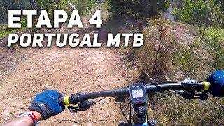 Portugal MTB 2018 | Etapa 4 com XCO BEM DA HORA