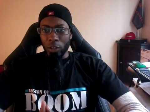 I am 1st Phorm Because I Am Relentless! Komo Khan