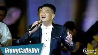 Tình Bolero - Tài Nguyễn | GIỌNG CA ĐỂ ĐỜI