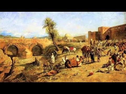 Epic Arabian Music - Gates of Arabia