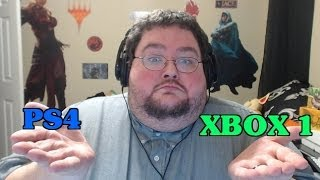 Should I buy Playstation 4 or Xbox One?