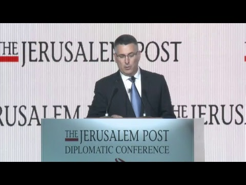 The Jerusalem Post Diplomatic Conference- 2018