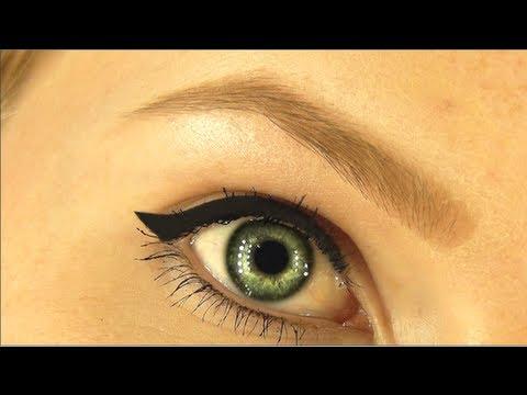 Perfekte Augenbrauen So Mach Ichs Zupfen Nachmalen
