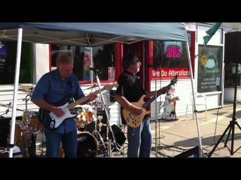 Storm Watch Music on Main Street Part 2