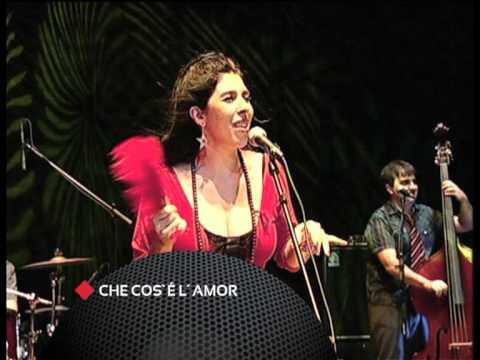 Rossana Taddei - Che Cossè L'Amor