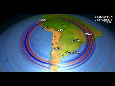 Magnitude 6.0 Quake, JUJUY PROVINCE, ARGENTINA