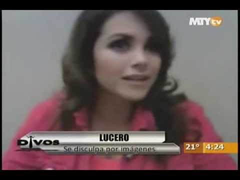 Divos - Video de Lucero con disculpa Videos De Viajes